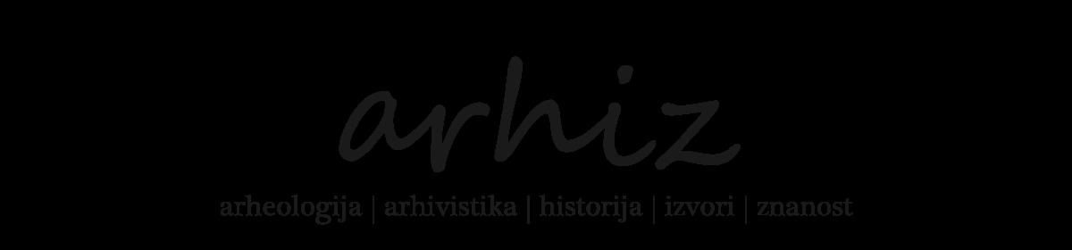 1. ArHIZ konferencija